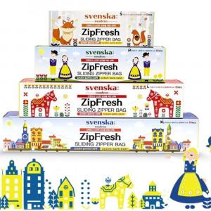 SVENSKA MODERN ZipFresh