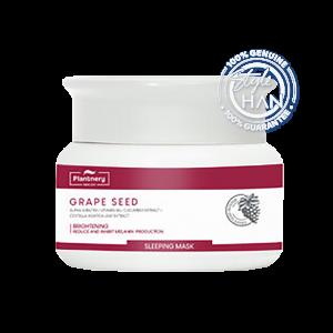 Plantnery Grape Seed Sleeping Mask