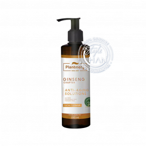 Plantnery Ginseng Facial Cleanser