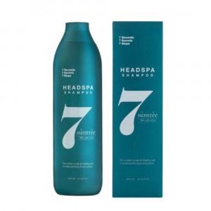 Headspa7 Suntree Shampoo 300ml.