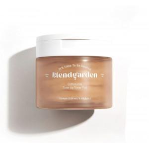 Blendgarden Cotton Vita Tone Up Toner Pad