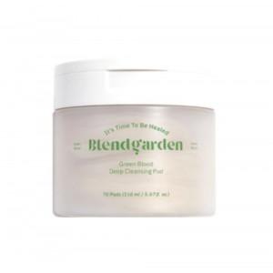 Blendgarden Green Blood Deep Cleansing Pad