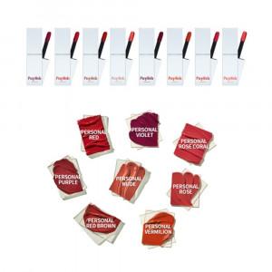 Purplish Personal Velvet Lip Tint