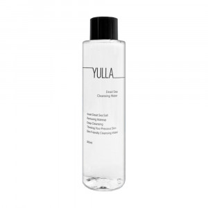 Yulla Dead Sea Cleansing Water