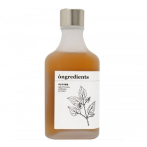 Ongredients Houttuynia Cordata Extract