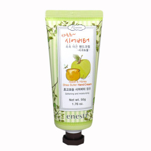 Enesti Remine Shea Butter Hand Cream