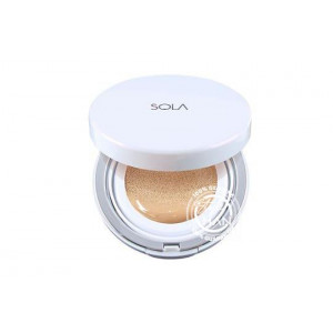 Sola BB Cushion Ultr Matte SPF50+ PA+++