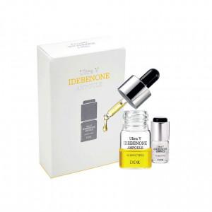 Ultra V Idebenone Ampoule (2Vial Box)