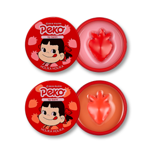 Holika X Peko Chan Melty Jelly Lip Balm