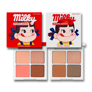 (Clearance) Holika X Peko Chan Piece Matching 4Shadow