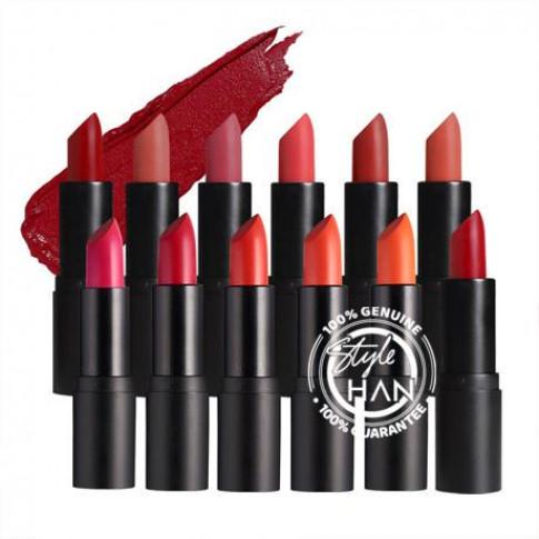 INGA Semi Matte Lipstick