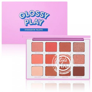 (Clearance) Holika Holika Piece Matching Palette Glossy Play *Exp. 20220206