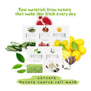 L'arvore Nature Source Cell Mask