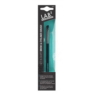 L.A.B.2 Brow and Eyeliner Brush