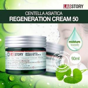 Labstory Centella Asiatica Regeneration Cream 50