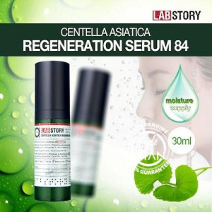 Labstory Centella Asiatica Regeneration Serum 84
