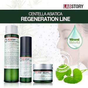 Labstory Centella Regeneration Set2 (Centella Booster+ Centella Serum+Centella Cream)