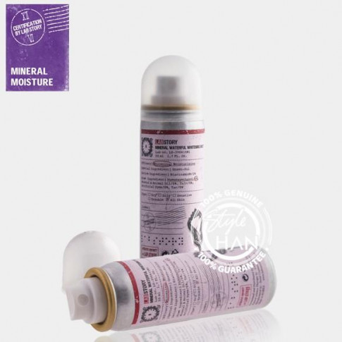 Labstory Mineral Waterful Whitening Mist