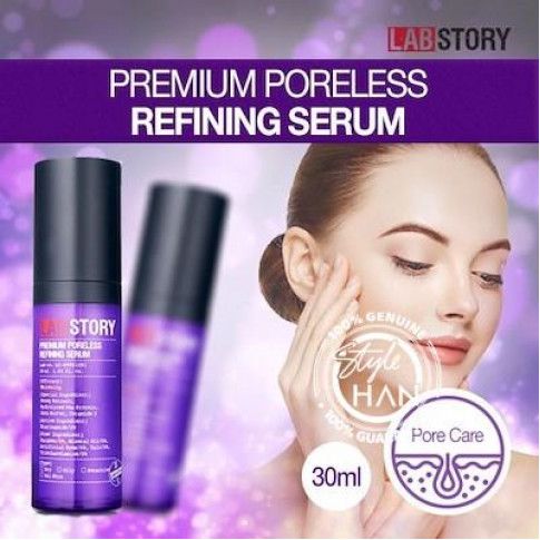 Labstory Premium Poreless Refining Serum
