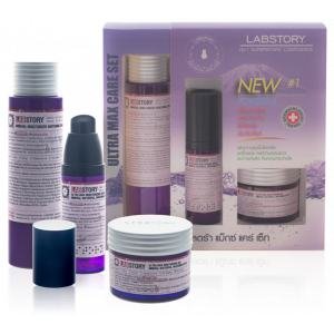 Labstory Ultra Care Set