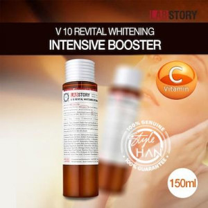 Labstory V10 Revital Whitening Intensive Booster
