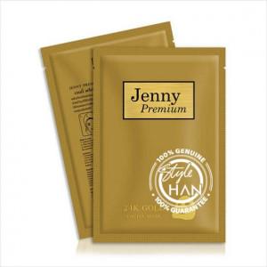 Jenny Premium Special Gold Facial Mask