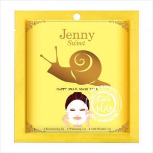Jenny Sweet Happy Snail Mask