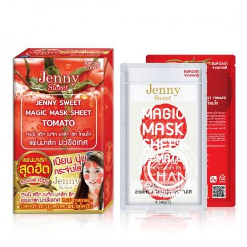 Jenny Sweet Mask Sheet Tomato