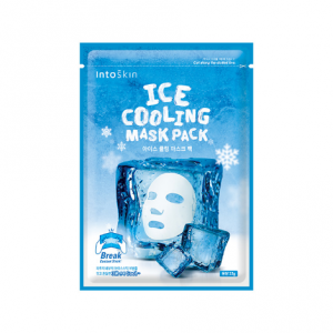 Intoskin Ice Cooling Mask Pack (1ea)